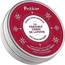 Polaar - Crème Visage et Zones Sensibles La Véritable Crème de Laponie aux 3 Baies Arctiques - 100ml