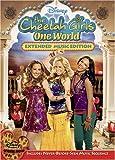 Cheetah Girls: One World [DVD] [2008] [Region 1] [US Import] [NTSC]