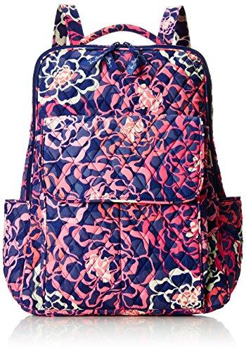 vera-bradley-ultimate-backpack-shoulder-handbag-katalina-pink-one-size