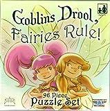 Goblins Drool, Fairies Rule! Puzzle Set