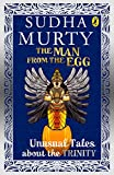 #5: The Man from the Egg: Unusual Tales about the Trinity