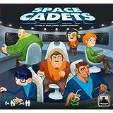 Space Cadets (deutsche Ausgabe)