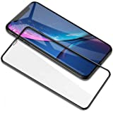 iPhone 11 / iPhone XR Screen Protector (6.06 inches) 100D Ceramics Nano Glass Anti-Shock & Unbreakable edges