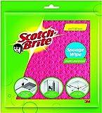 #8: Scotch-Brite Sponge Wipe (5 Pcs)