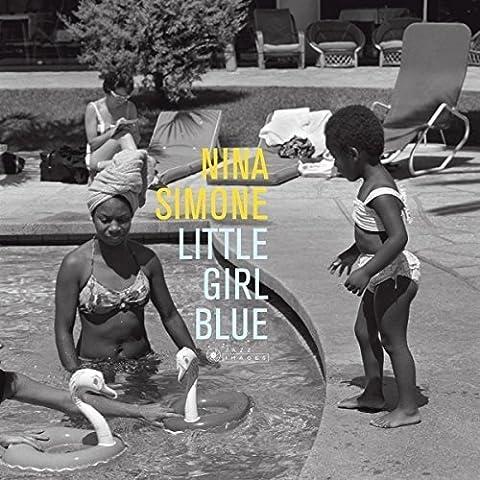 Little Girl Blue [Gatefold] [Import allemand]