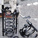 370mm Tuning Federspanner Set Tieferlegungstossdämpfer Robust 2-TLG Spanner Spannweite
