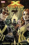 Collects X-Factor Forever #1-5 & X-Factor (1986) #63-64.Once they were Xavier's young charges: mutant teens who bore the responsibility of protecting a world that hated them. But time has hardened these five X-Men, forcing them to reimagine their...
