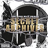 Secret Archives 1 by Anno Domini Beats (2006-05-05)
