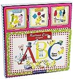 ABC, numeri, forme e colori. Mamma Oca insegna