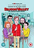 Silicon Valley - Season 4 (DVD) [UK Import]