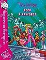 Rock à Raxford ! par Stilton