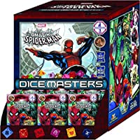 Marvel Dice Masters - The Amazing Spider-Man 90-ct. Gravity Feed - EN