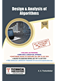 Design and Analysis of Algorithms for BE VTU  Course 18 OBE & CBCS (IV- CSE - 18CS42)
