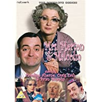 Mrs Merton And Malcolm - The Complete BBC Series