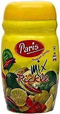 PARIS Mixed Pickle 1kg Pack