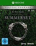 The Elder Scrolls Online: Summerset Upgrade DLC | Xbox One - Download Code