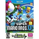Super Mario Bros.U : + Super Luigi.U | Nintendo Co.