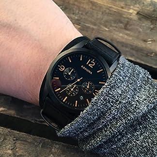 Reloj Kahuna para Hombre KCS-0014G