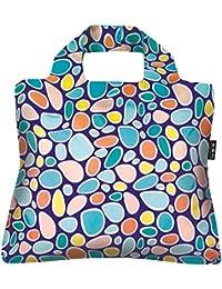 Envirosax BP.B4 Bondi Pavilion Reusable Shopping Bag, Multicolor