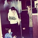Songtexte von Arctic Monkeys - Humbug