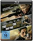 The Good, the Bad and the Dead [Blu-ray]