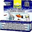 Tetra Test Strisce 6 in 1