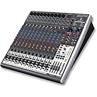 BEHRINGER X2442USB MIXING CONSOLE 24 INPUT 4/2 BUS [1] Pro-Series (Epitome Verified)