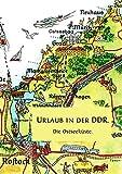 Urlaub in der DDR.: Die Ostseeküste.