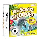 Best of Tivola: Schatz der Delfine - [Nintendo DS]