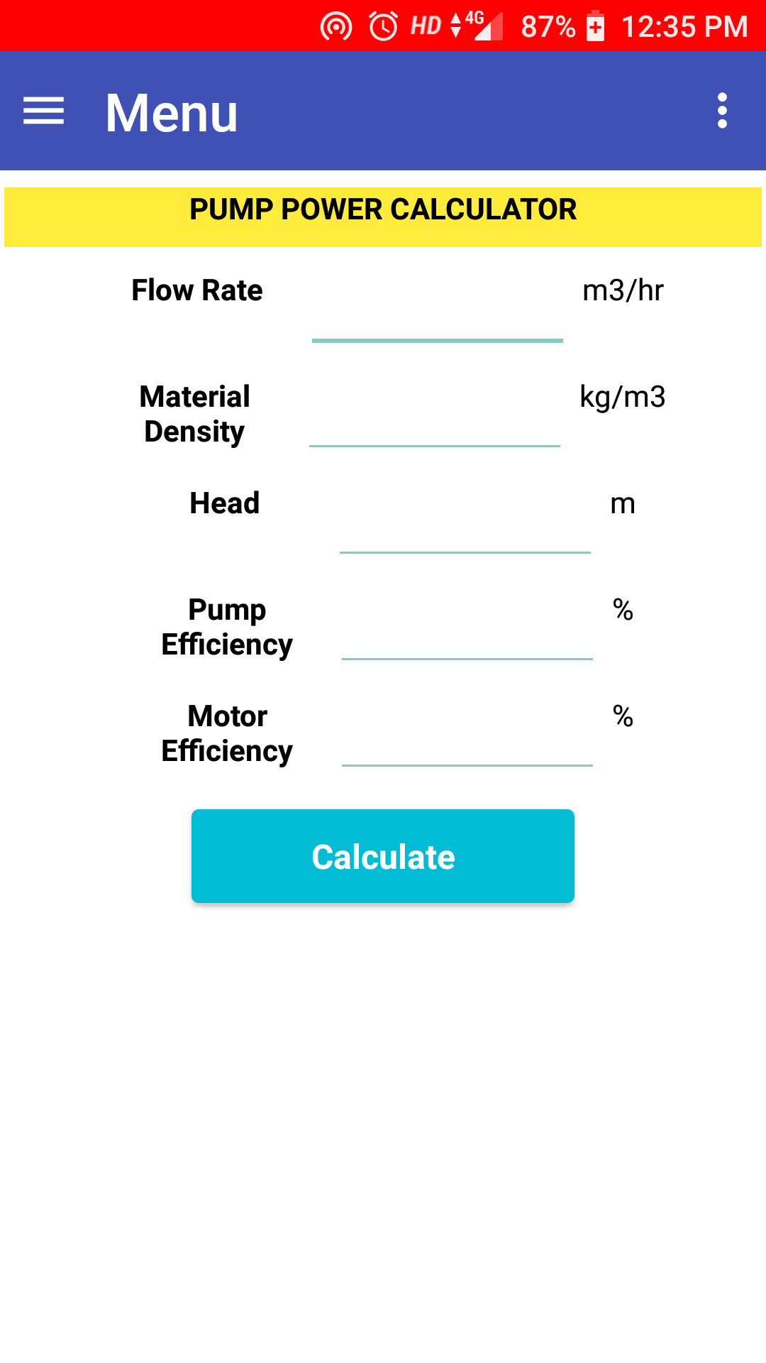 Pump Power: Amazon in: Appstore for Android