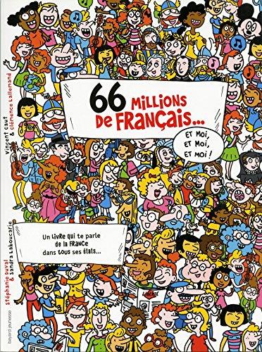 66 millions de Francais...