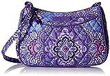 Best Vera Bradley Lilacs - Vera Bradley Little Crossbody, Lilac Tapestry Review