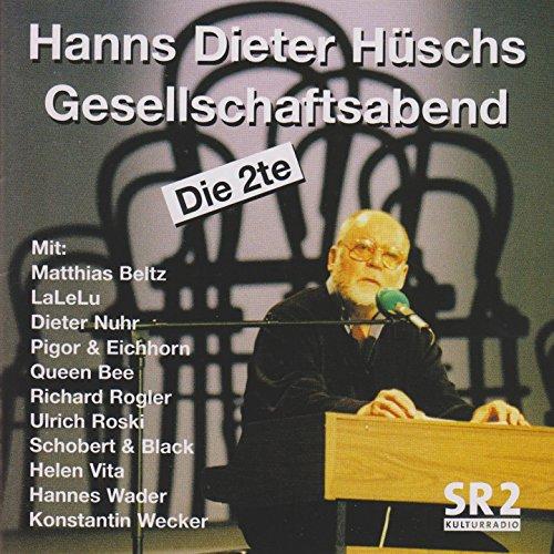 Hanns Dieter Hüschs Gesellscha...