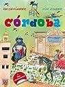 Córdoba - alemán par Susaeta Ediciones S A