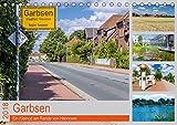 Garbsen (Tischkalender 2018 DIN A5 quer): Eine beschauliche Stadt am Rande von Hannover (Monatskalender, 14 Seiten ) (CALVENDO Orte) [Kalender] [Apr 11, 2017] Krahn, Volker