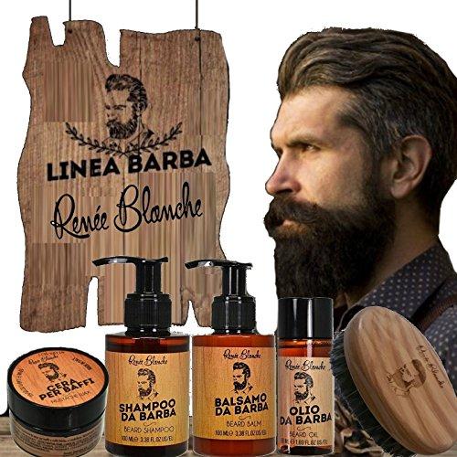 Tratamientos - Productos para Barba - Beard Line...