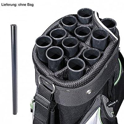 10 bolsa tubo pelota