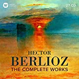 Berlioz : the Complete Works (27cd)