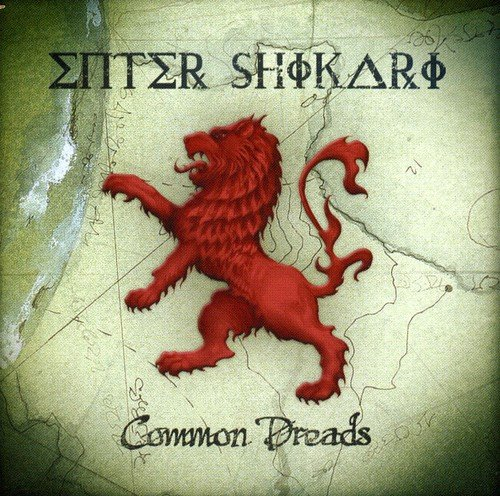 Common Dreads (Standard CD)