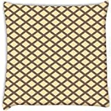 Snoogg dekorativen quadratisch mit Aufdruck Home Decor Werfen Sofa Auto Kissenbezug Kissen Fall 15x 15