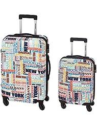Suchergebnis auf Amazon.de für: bunte koffer: Sport & Freizeit