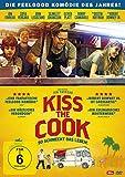 Kiss the Cook schmeckt kostenlos online stream