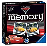 Ravensburger Disney Pixar Cars 3 Mini-Memory®