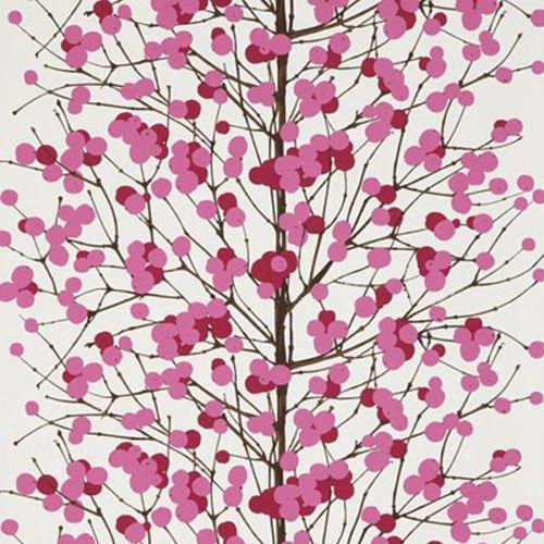 13021-marimekko-floral-pink-wallpaper-bianco-galerie