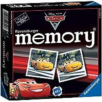 Ravensburger Disney Pixar Cars 3Mini-Memory®