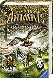 Spirit Animals, Band 7: Der Zauber befreit