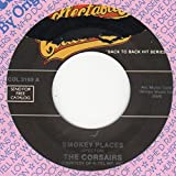 Smoky Places / Welfare Cadillac [Vinyl Single 7]