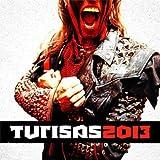 Turisas: 2013 (Audio CD)