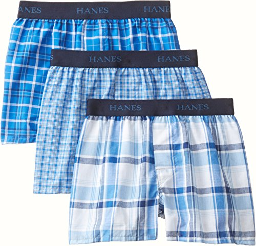 hanes-ultimate-boys-yarn-dye-boxer-with-comfort-flex-waistband-bu835c-m