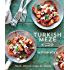 Turkish Meze: Simple, delicious recipes for sharing